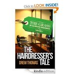 hairdresser kindle